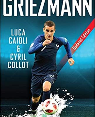 Book review: Griezmann