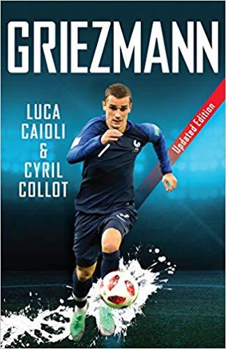 Book review: Griezmann
