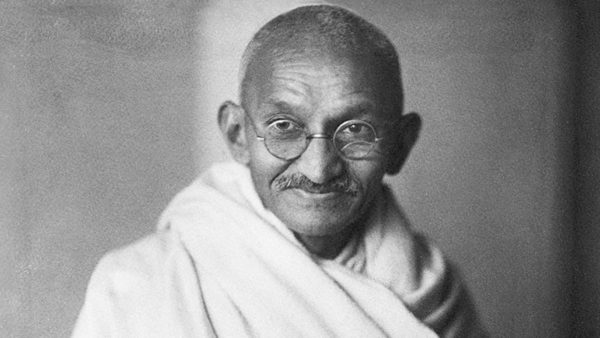 A story that is set around the tragic assassination of the benevolent, historic figure: Mahatma Gandhi