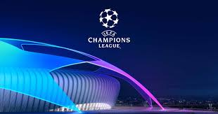 Predicting the winners of the UCL Quaterfinal match