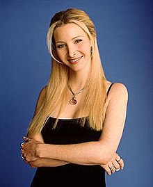 Phoebe Buffay- Character Case Study