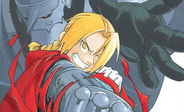 Fullmetal Alchemist 2003 V Fullmetal Alchemist Brotherhood: Which one should you watch?