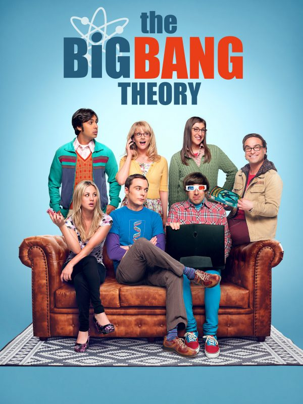 Why I Quit The Big Bang Theory